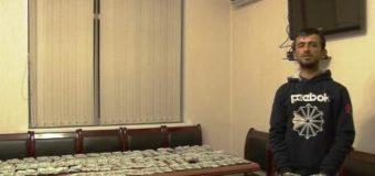 Боздошти гумонбари дуздии $470 000 дар шаҳри Душанбе